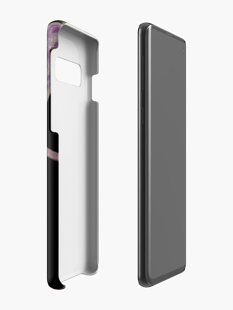 Alternate view of Orchis italica Case & Skin for Samsung Galaxy