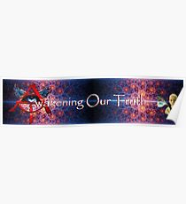 Awakening Our Truth  Poster