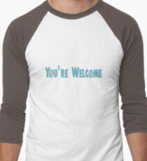 Maui You're Welcome T-Shirt