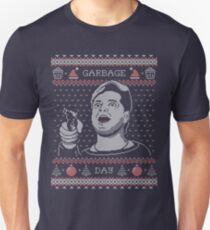 Garbage Day Unisex T-Shirt