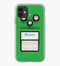 TubeScreamer iPhone Case