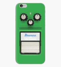 TubeScreamer iPhone Case