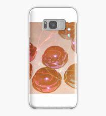 Jingle Samsung Galaxy Case/Skin