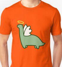 Angel Dinosaur Unisex T-Shirt
