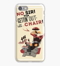 Rancho Relaxo iPhone Case/Skin