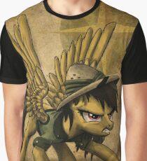 Daring Do Graphic T-Shirt
