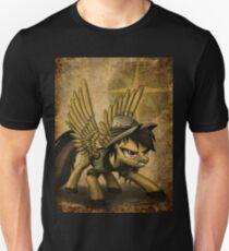 Daring Do Unisex T-Shirt