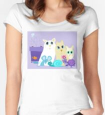 Friendships Beyond Compare Women's Fitted Scoop T-Shirt