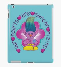 Synchronizing iPad Case/Skin