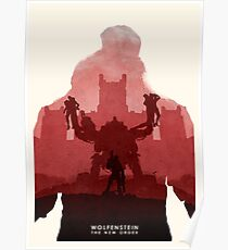 The New Order Poster