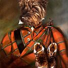 Tales the Scottish Terrier by carpo17