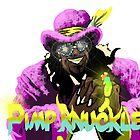 Pimp knuckles by Realartworkz