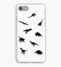 Dinosaur iPhone 7 Case iPhone Case/Skin