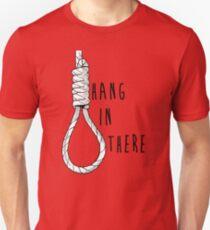 Noose Unisex T-Shirt