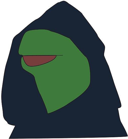 Evil Kermit Meme by sergboy