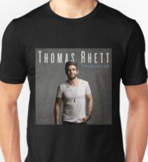 Thomas Rhett - Tangled Up Unisex T-Shirt