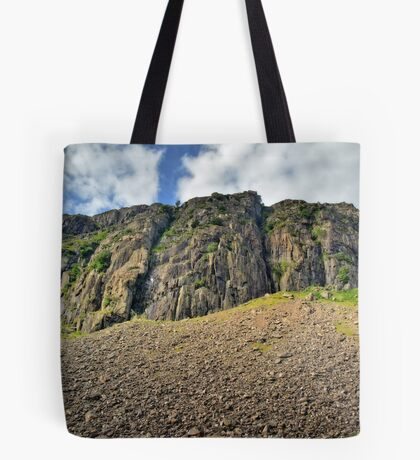 Snowdonia Mountains, National Park, (North) Wales Tote Bag