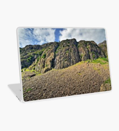 Snowdonia Mountains, National Park, (North) Wales Laptop Skin