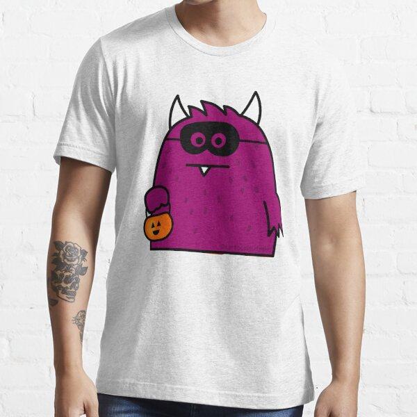 Halloween Monster Essential T-Shirt