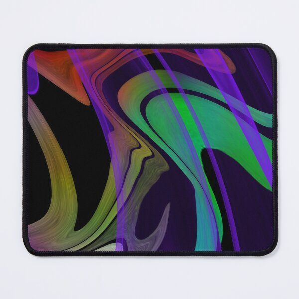 Twisted Dreams Mouse Pad