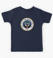 People of Earth Kids Clothes
