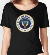 People of Earth Women's Relaxed Fit T-Shirt