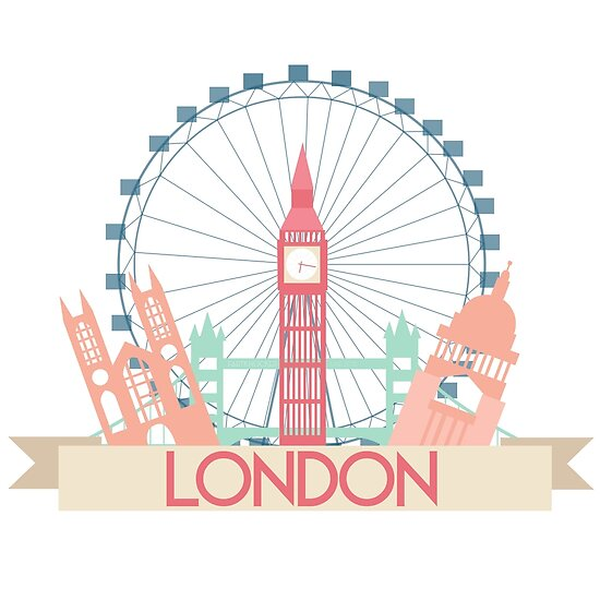 London by Kaleigh Ford