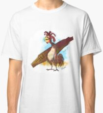 Joe Shirt Man Classic T-Shirt