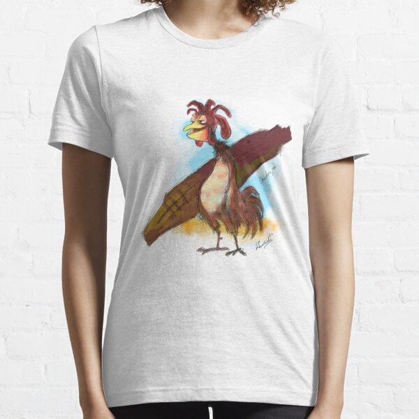The Joe Shirt Man Essential T-Shirt