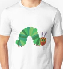 The Very Hungry Caterpillar Unisex T-Shirt