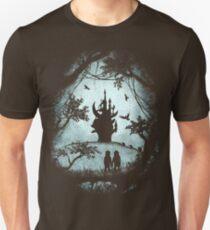 Dark Crystal Dreams T-Shirt
