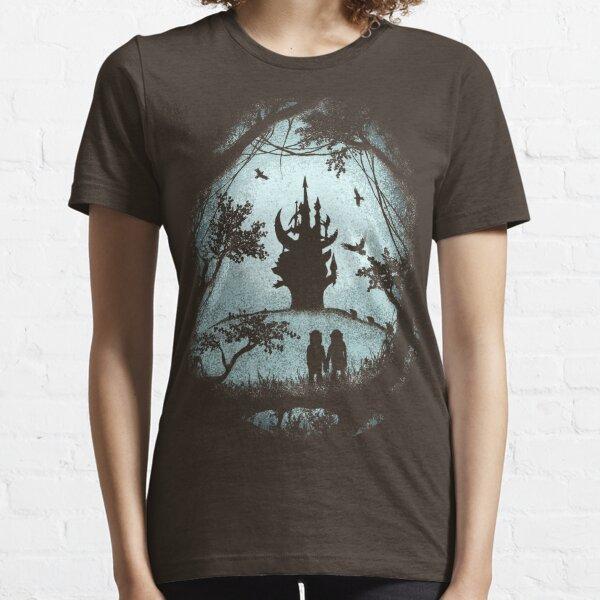 Dark Crystal Dreams Essential T-Shirt