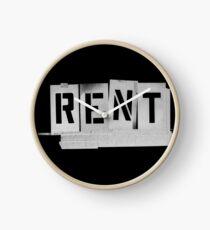 Rent Clock