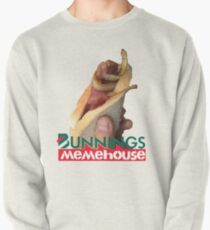 Bunnings Snags Pullover