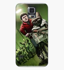 Pedal faster Elliot Case/Skin for Samsung Galaxy