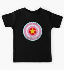 Captain Universe Kids Tee