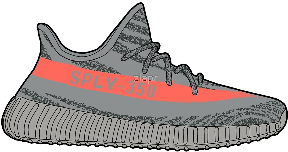 4e541e9f7 Adidas Yeezy Boost 350 V2 Beluga Minimalist