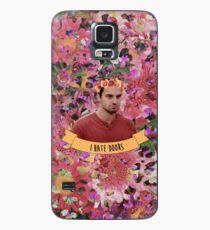 Nick | I Hate Doors Case/Skin for Samsung Galaxy