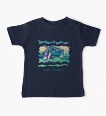 CUTE SAIL BOATS FUNNY QUOTE  Kids Clothes