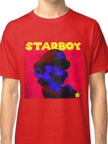Mario - Starboy Classic T-Shirt