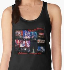 Cliff And The Shadows Women's Tank Top