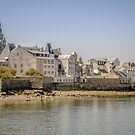 Roscoff in Brittany by 29Breizh33