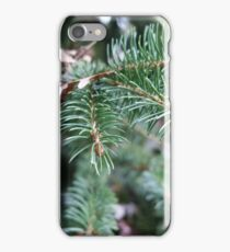 Some Green For Your Leaves iPhone Case/Skin