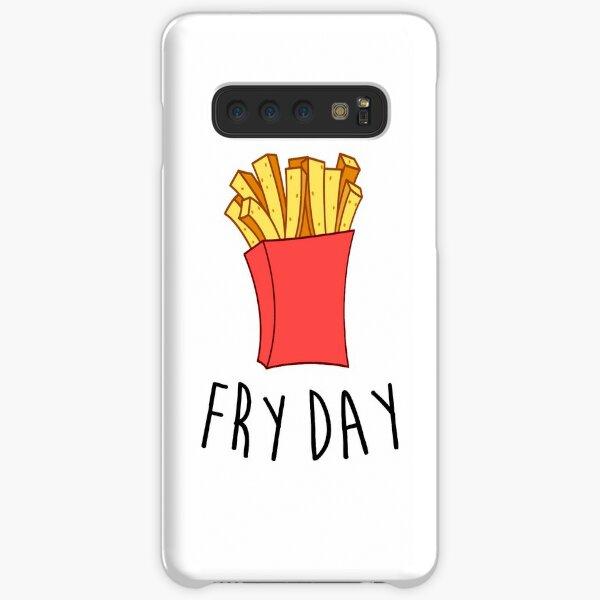 Fry Day Samsung Galaxy Snap Case