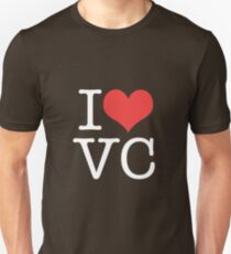 I Heart Vice City Unisex T-Shirt