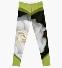 Romantic Night ~ Scent of Gardenias Leggings