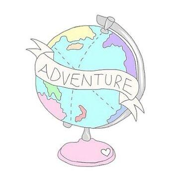 Globo de aventuras de clairechesnut