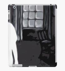 Empty Rooms iPad Case/Skin