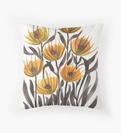 Nuala Throw Pillow