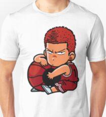 Tensai Basket Ball Man  Unisex T-Shirt